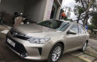 Bán xe Toyota Camry 2.0E đời 2017, chính chủ 1 đời chủ giá 870 triệu tại Tp.HCM