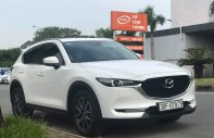 Cần bán Mazda CX5 sản xuất 2018, màu trắng, giá tốt giá 990 triệu tại Hà Nội