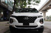 Hyundai SantaFe đặc biệt 2019 máy dầu 2019, KM 10tr phụ kiện T9, giá kịch sàn giá 1 tỷ 195 tr tại Hà Nội