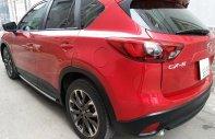 Cần bán xe CX5 2.0 Facelift 2017, số tự động, màu đỏ cực đẹp giá 697 triệu tại Tp.HCM