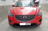 Cần bán xe CX5 2.0 Facelift 2017, số tự động, màu đỏ candy giá 745 triệu tại Tp.HCM