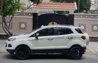 Cần bán Ford EcoSport Titanium đời 2016, màu trắng, nhập khẩu giá 525 triệu tại Tp.HCM