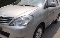 Bán ô tô Toyota Innova V sản xuất năm 2011, giá tốt giá 410 triệu tại Tp.HCM