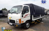 Xe tải Hyundai N250SL tải 2t4 thùng dài 4m4 giá 500 triệu tại Đồng Nai