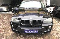 Bán BMW X5 3,0 Si đời 2007, màu đen, nhập khẩu giá 650 triệu tại Hà Nội