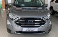 Ford Ecosport giảm giá sập sàn, hỗ trợ 90% giá trị xe, đủ màu, giao ngay, LH: 0938.707.505 Ms Kiều Như giá 600 triệu tại Tp.HCM