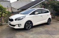 Bán xe Kia Rondo năm 2016, màu trắng giá 550 triệu tại Tp.HCM