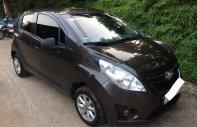 Cần bán Chevrolet Spark năm 2012, màu nâu, xe nhập giá 178 triệu tại Hà Nội