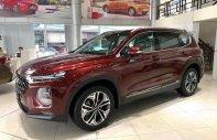 [Khuyến Mãi] Hyundai Santa Fe đặc biệt, xe hot khuyến mãi lại thêm Hot, hỗ trợ trả góp tối đa, CTKM có giới hạn giá 1 tỷ 130 tr tại Tp.HCM