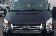 Bán xe Ford Transit đời 2019, màu đen, mới 100% giá 715 triệu tại Bình Thuận