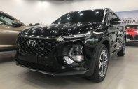 Bán Hyundai Santa Fe đời 2019, màu đen, giá tốt giá 1 tỷ tại Tp.HCM