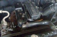 Bán lại xe Isuzu Hi lander 2.5 năm sản xuất 2005, màu đen, xe nhập giá 230 triệu tại An Giang