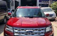 Bán Ford Explorer Limited năm 2018, nhập khẩu   giá 2 tỷ 49 tr tại Tp.HCM