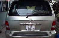 Bán Kia Carnival GS 2.5 MT sản xuất năm 2007, màu bạc, giá tốt giá 210 triệu tại Tp.HCM