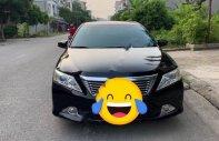 Bán Toyota Camry 2.5Q sản xuất năm 2013, màu đen giá 760 triệu tại Bắc Giang