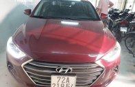 Cần bán Hyundai Elantra AT đời 2017, giá cạnh tranh giá 575 triệu tại Tp.HCM