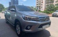 Chính chủ bán xe Toyota Hilux G đời 2016, màu xám, xe nhập giá 729 triệu tại Hà Nội