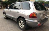 Bán Hyundai Santa Fe AT đời 2003 giá tốt giá 254 triệu tại Hà Nội