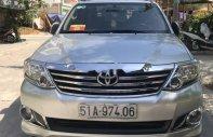 Bán Toyota Fortuner AT 2014, xe nhập, giá chỉ 670 triệu giá 670 triệu tại Tp.HCM