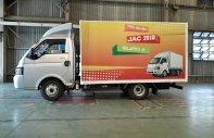 Xe tải Jac X125 thùng kín, giá rẻ giá 317 triệu tại Tp.HCM