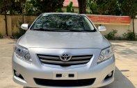 Bán xe Toyota Corolla altis đời 2010 tự động, màu bạc, 435 triệu giá 435 triệu tại Thanh Hóa