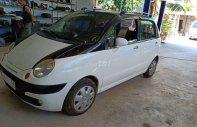 Bán xe Chevrolet Matiz đời 2007, màu trắng giá 75 triệu tại Bình Phước