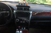 Chính chủ bán Toyota Camry 2.5Q đời 2013, màu đen giá 795 triệu tại Hà Nội