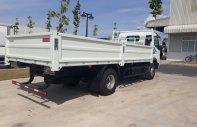 Cần bán xe tải Nhật Bản Mitsubishi Fuso 10.4 tải 5 tấn thùng dài 5,28m đủ các loại thùng, hỗ trợ trả góp giá 755 triệu tại Hà Nội