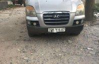 Cần bán Hyundai Grand Starex sản xuất năm 2005, màu bạc, xe nhập còn mới, giá tốt giá 220 triệu tại Hà Nội