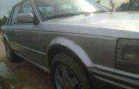 Bán Nissan Bluebird 1987, màu bạc, xe nhập xe gia đình giá 49 triệu tại Tp.HCM