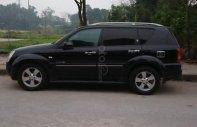 Bán SUV 7 chỗ Rexton II năm 2008, màu đen, nhập khẩu nguyên chiếc giá 325 triệu tại Yên Bái