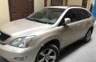 Cần bán Lexus RX 330 đời 2004, nhập khẩu nguyên chiếc giá 680 triệu tại Hà Nội