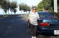 Bán Toyota Camry AT đời 1995, nhập khẩu  giá 200 triệu tại Đồng Tháp