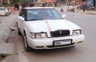 Bán Rover 800 2.5 MT đời 1992, màu trắng, xe nhập, 125 triệu giá 125 triệu tại Phú Thọ