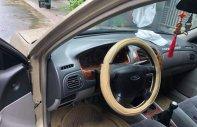 Bán Ford Laser đời 2002, màu vàng giá 150 triệu tại Đà Nẵng