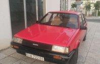 Bán Toyota Corolla đời 1984, màu đỏ, nhập khẩu nguyên chiếc giá 60 triệu tại Long An