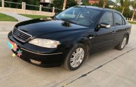 Bán Ford Mondeo sản xuất năm 2003, màu đen giá 185 triệu tại Bến Tre