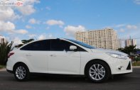 Chính chủ bán Ford Focus đời 2014, màu trắng, xe nhập giá 520 triệu tại Hải Phòng