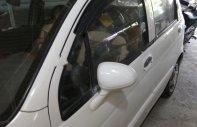 Bán Daewoo Matiz năm sản xuất 2007, màu trắng  giá 57 triệu tại Hòa Bình