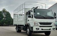 Cần bán xe tải Nhật Mitsubishi Fuso Canter Fa 10.4 tải trọng 5.5 tấn thùng dài 5.28m, hỗ trợ trả góp giá 755 triệu tại Hà Nội