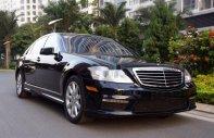 Cần bán Mercedes S350L đời 2008, màu đen, 888 triệu giá 888 triệu tại Hà Nội