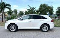 Bán ô tô Toyota Venza 2009, màu trắng chính chủ giá 750 triệu tại Tp.HCM
