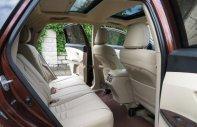 Bán Toyota Venza đời 2009, màu nâu, nhập khẩu, số tự động  giá 695 triệu tại BR-Vũng Tàu
