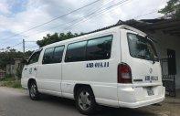 Bán xe Mercedes MB140D đời 2003 máy dầu, màu trắng 75 triệu đồng giá 75 triệu tại Đà Nẵng