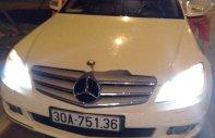 Bán xe Mercedes C230 đời 2009, nhập khẩu, giá chỉ 425 triệu giá 425 triệu tại Hà Nội