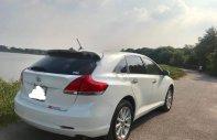 Cần bán Toyota Venza 2.7 đời 2009, màu trắng, nhập khẩu  giá 695 triệu tại Hà Nội