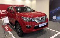 Bán xe Nissan X Terra đời 2018, màu đỏ, nhập khẩu giá 829 triệu tại Hà Nội