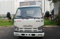Hỗ trợ trả góp lên đến 80% có ngay xe tải Isuzu 1.9t phiên bản mới nhất, nhập khẩu nguyên chiếc giá 545 triệu tại Tp.HCM
