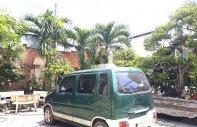 Bán xe Suzuki Wagon R đời 2006, màu xanh lục, chính chủ giá 95 triệu tại Tp.HCM