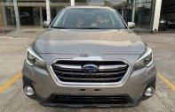 Bán xe Subaru Outback đời 2019, màu bạc, nhập khẩu nguyên chiếc giá 1 tỷ 718 tr tại Bình Dương